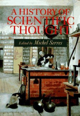 A History of Scientific Thought