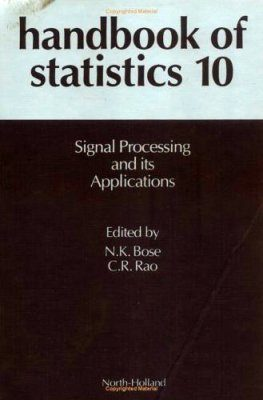 Signal Processing and its Applications