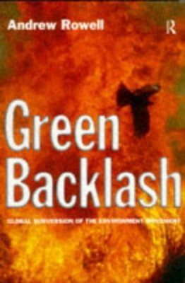 Green Backlash