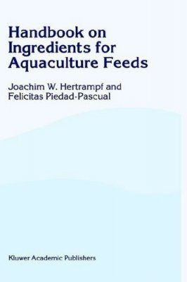 Handbook on Ingredients for Aquaculture Feeds