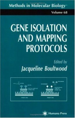 Gene Mapping Protocols