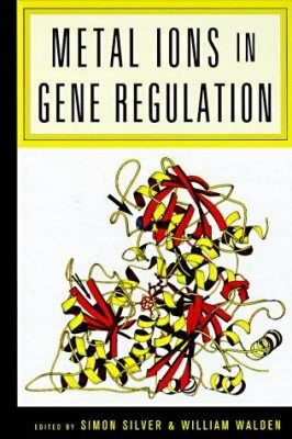 Metal Ions in Gene Regulation