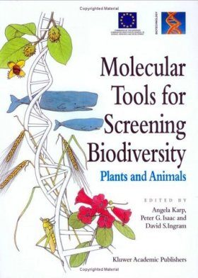 Molecular Tools for Screening Biodiversity