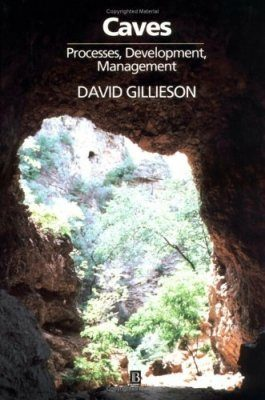 Caves: Processes, Development and Management