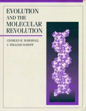 Evolution and the Molecular Revolution