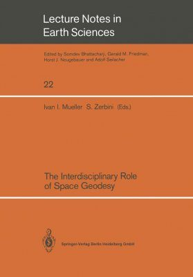 The Interdisciplinary Role of Space Geodesy