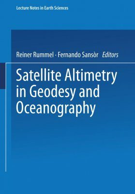 Satellite Altimetry in Geodesy and Oceanography