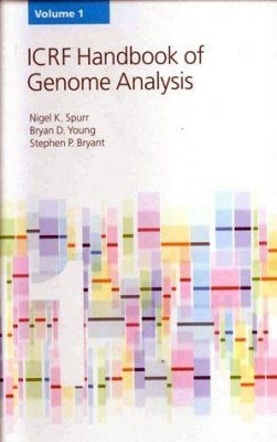 ICRF Handbook of Genome Analysis (2-Volume Set)