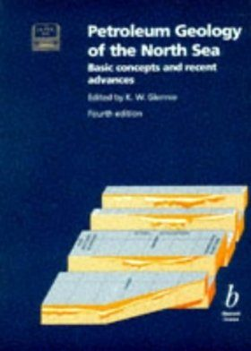 Petroleum Geology of the North Sea