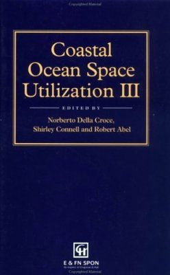 Coastal Ocean Space Utilization III