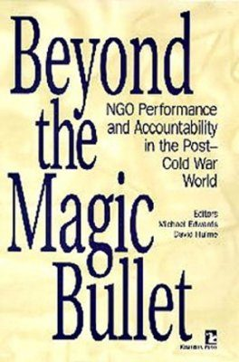 Beyond the Magic Bullet