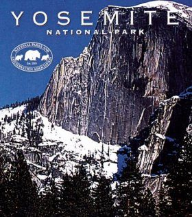 Tiny Folio: Yosemite National Park