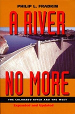 A River No More