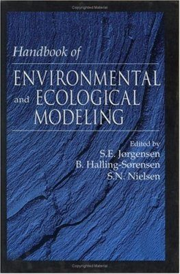 Handbook of Environmental and Ecological Modelling