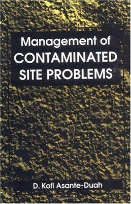 Management of Contaminated Site Problems
