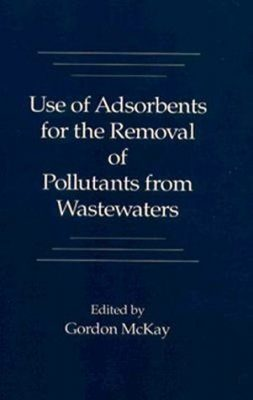 Use of Adsorbents for the Removal of Pollutants from Wastewater