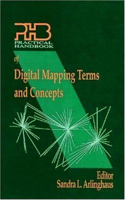 Practical Handbook of Digital Mapping