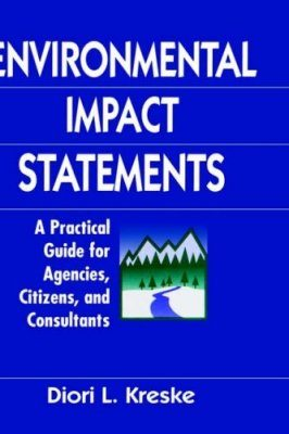 Environmental Impact Statements
