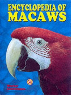 Encyclopedia of Macaws