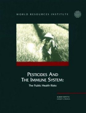 Pesticides and the Immune System