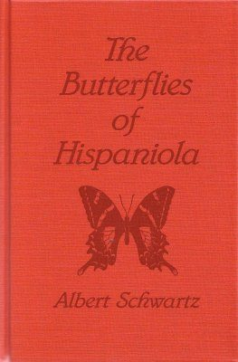 The Butterflies of Hispaniola
