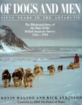 Of Dogs and Men: Fifty Years in the Arctic