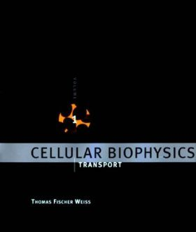 Cellular Biophysics, Volume 1: Transport