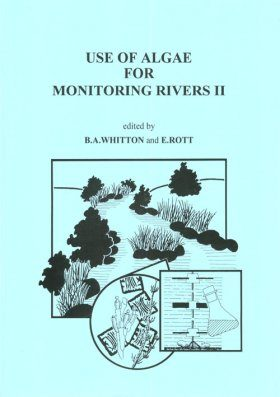 Use of Algae for Monitoring Rivers 2