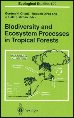 Biodiversity and Ecosystems Processes in Tropical Forests