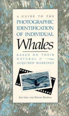 A Guide to the Photographic Identification of Whales