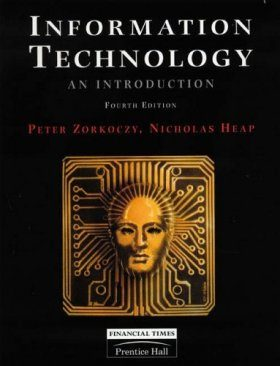 Information Technology: An Introduction
