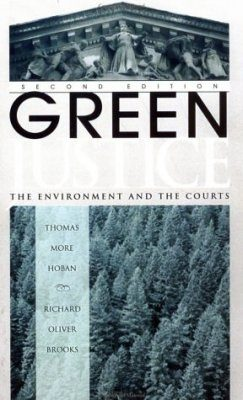 Green Justice: Environment and the Courts