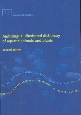 Multilingual Illustrated Dictionary of Aquatic Animals and Plants