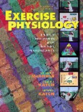 Exercise Physiology: Energy, Nutrition, & Human Performance