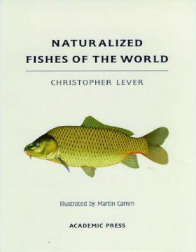 Naturalized Fishes of the World
