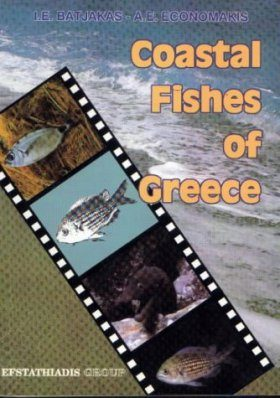Coastal Fishes of Greece