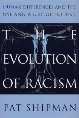 Evolution of Racism