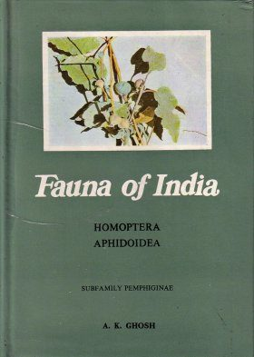 The Fauna of India and the Adjacent Countries: Homoptera, Aphidoidea, Part 3