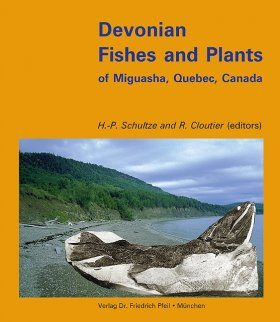 Devonian Fishes and Plants of Miguasha, Quebec, Canada