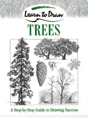 Learn to Draw Trees