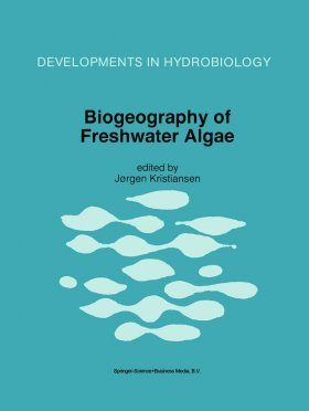 Biogeography of Freshwater Algae