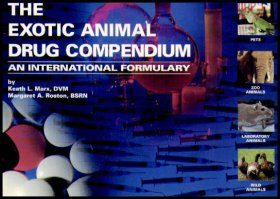 The Exotic Animal Drug Compendium