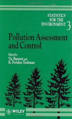 Pollution Assessment and Control
