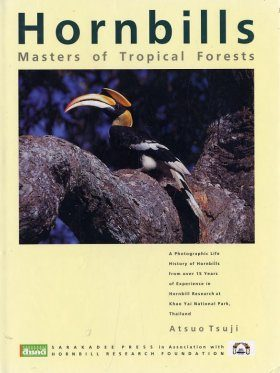 Hornbills: Masters of Tropical Forests