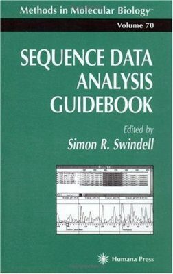 Sequence Data Analysis Guidebook