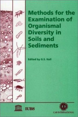 Methods for the Examination of Organismal Diversity in Soils and Sediments