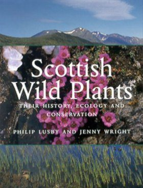 Scottish Wild Plants