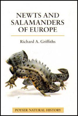 The Newts and Salamanders of Europe