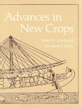 Advances in New Crops