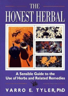 The Honest Herbal